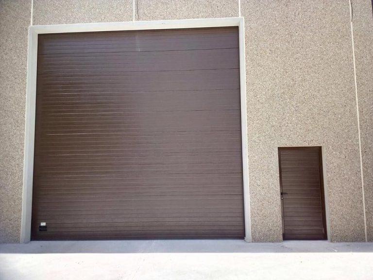 ▷ Galería | Central Puertas
