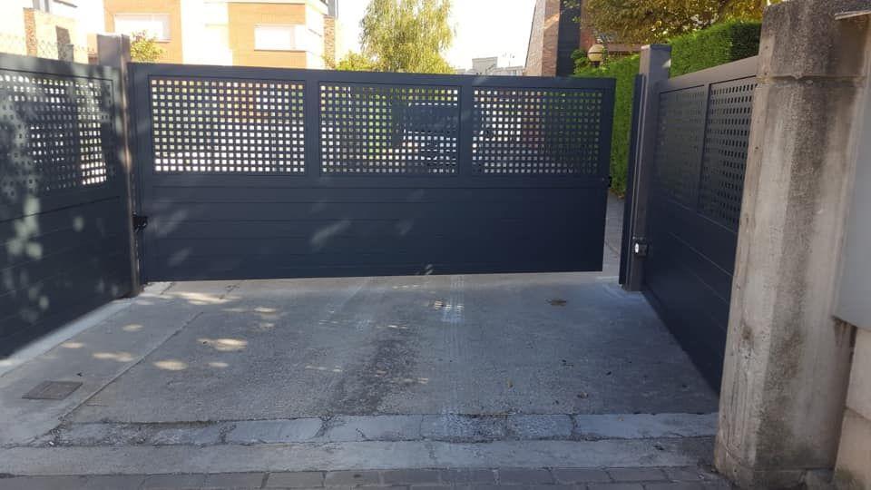 ▷ Como Abrir La Puerta Del Garaje Con El Móvil - Guía