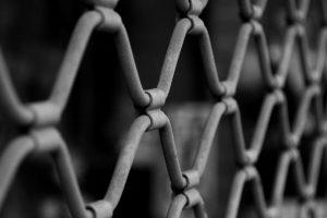 rejas o persianas de seguridad