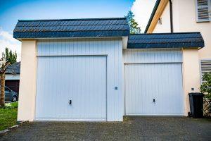 renovar puerta garaje